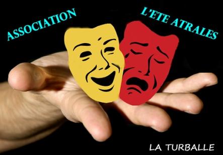 logo L'ETE ATRALES